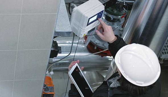 maintenance and reliability Jongerius