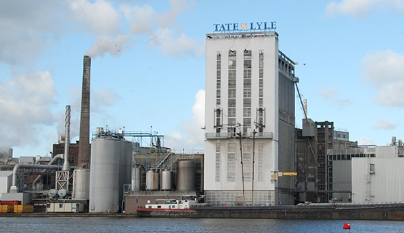 Tate & Lyle, Maintenance & Reliability